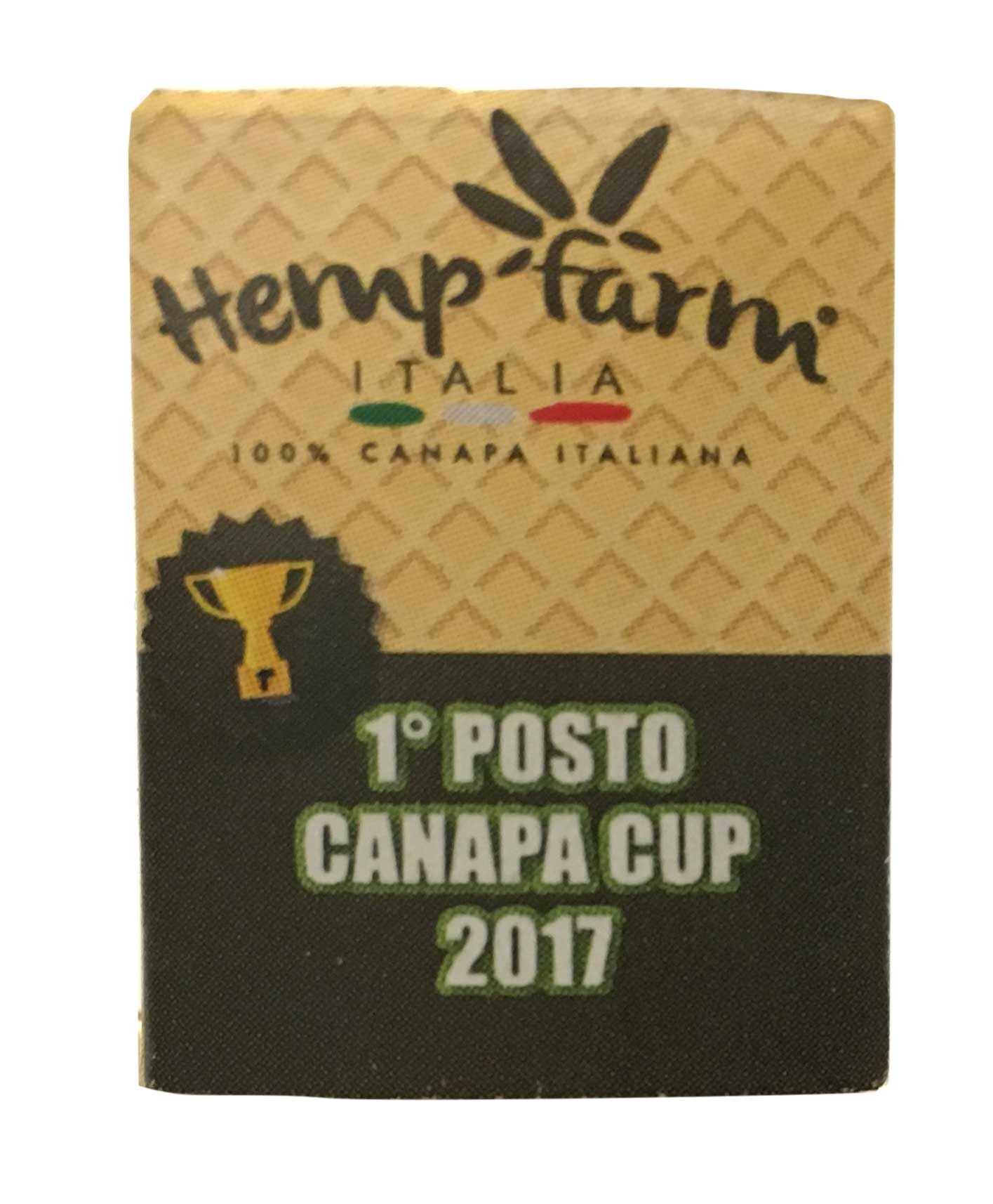 CBD Hash Coni Dream Hemp Farm Italia